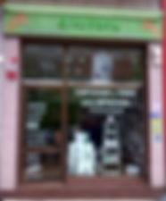 Tienda Disconu Gijón