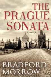 Save the Date! PRAGUE SONATA Book Tour Schedule