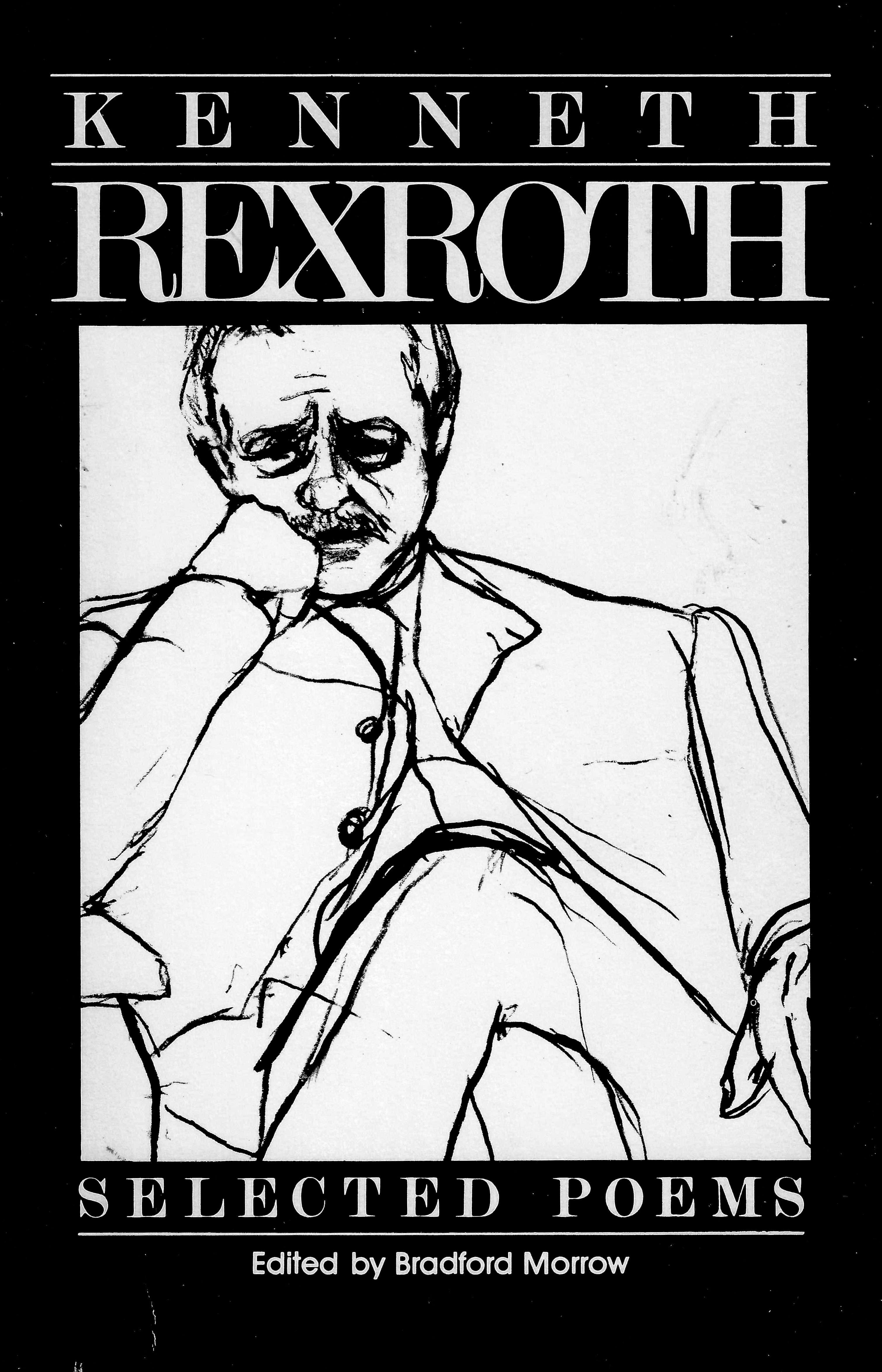 Kenneth Rexroth Selected Poems