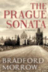Prague Sonata cover