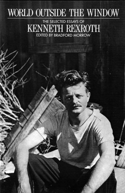 Kenneth Rexroth Selected Essays