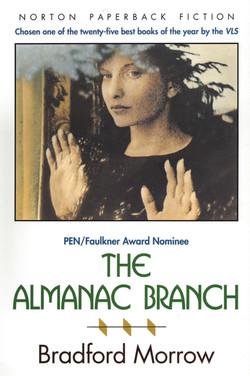 Almanac Branch cover