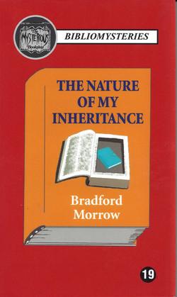 Nature of My Inheritance