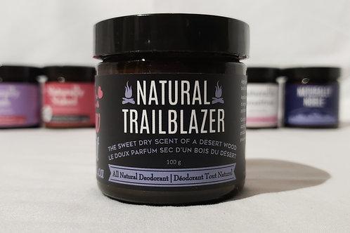 Natural Trailblazer (Mens) - Baking Soda Free
