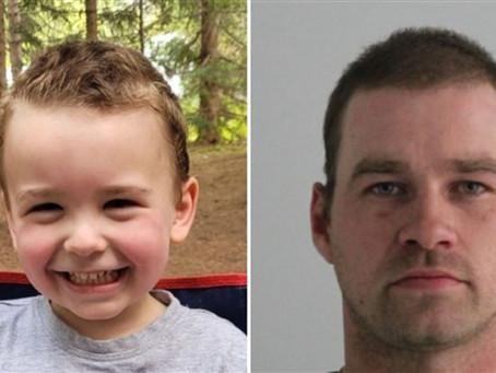NOUVELLES INFORMATIONS sur la disparition de Jake Côté