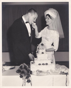 Sonny and Paula wedding photo
