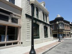 Hazzard Bank Building