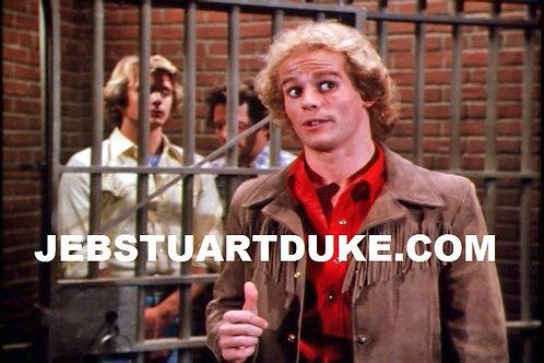 Jeb Stuart Duke 8X10  PHOTO #019