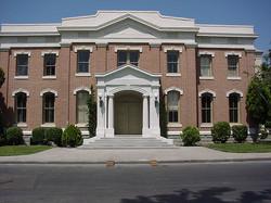 Hazzard Courthouse