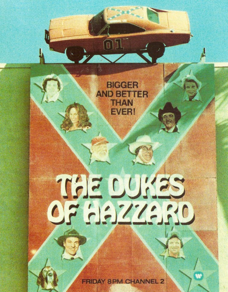 Warner Brothers Studios Billboard