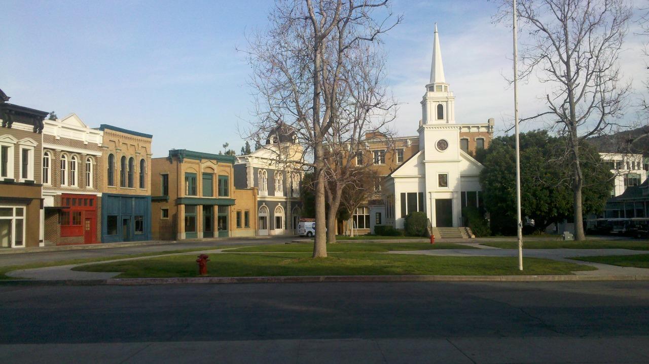 Hazzard Square