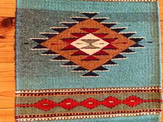 Zapotec rugについて