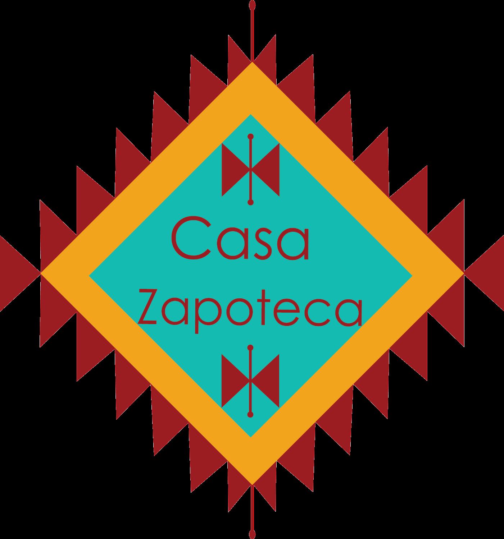 Casa Zapoteca Logo