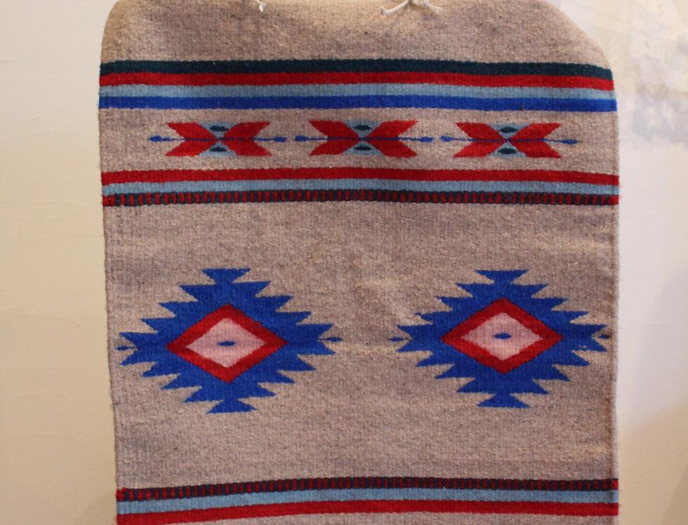 Casa Zapoteca Original Gris Beige (50x70cm)