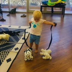 Little learners sensory development classes