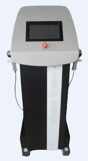 MORPHO SYSTEM MACHINE REJUDERM METZ 5700