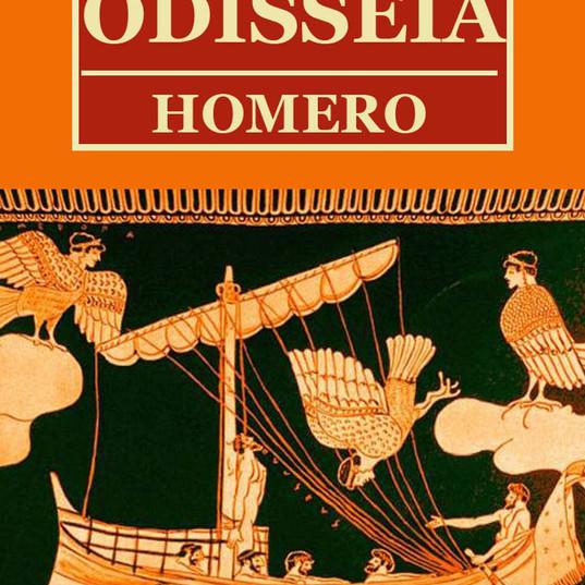 A Odisséia - Homero
