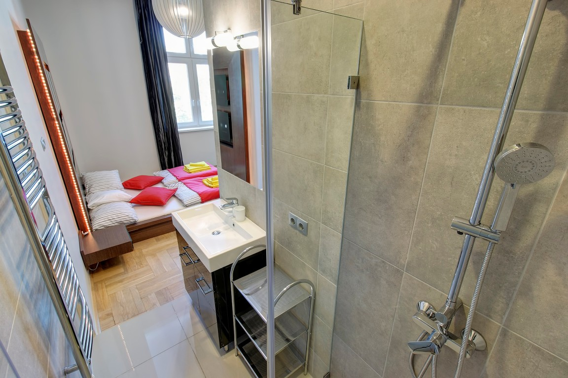 Bath & Room