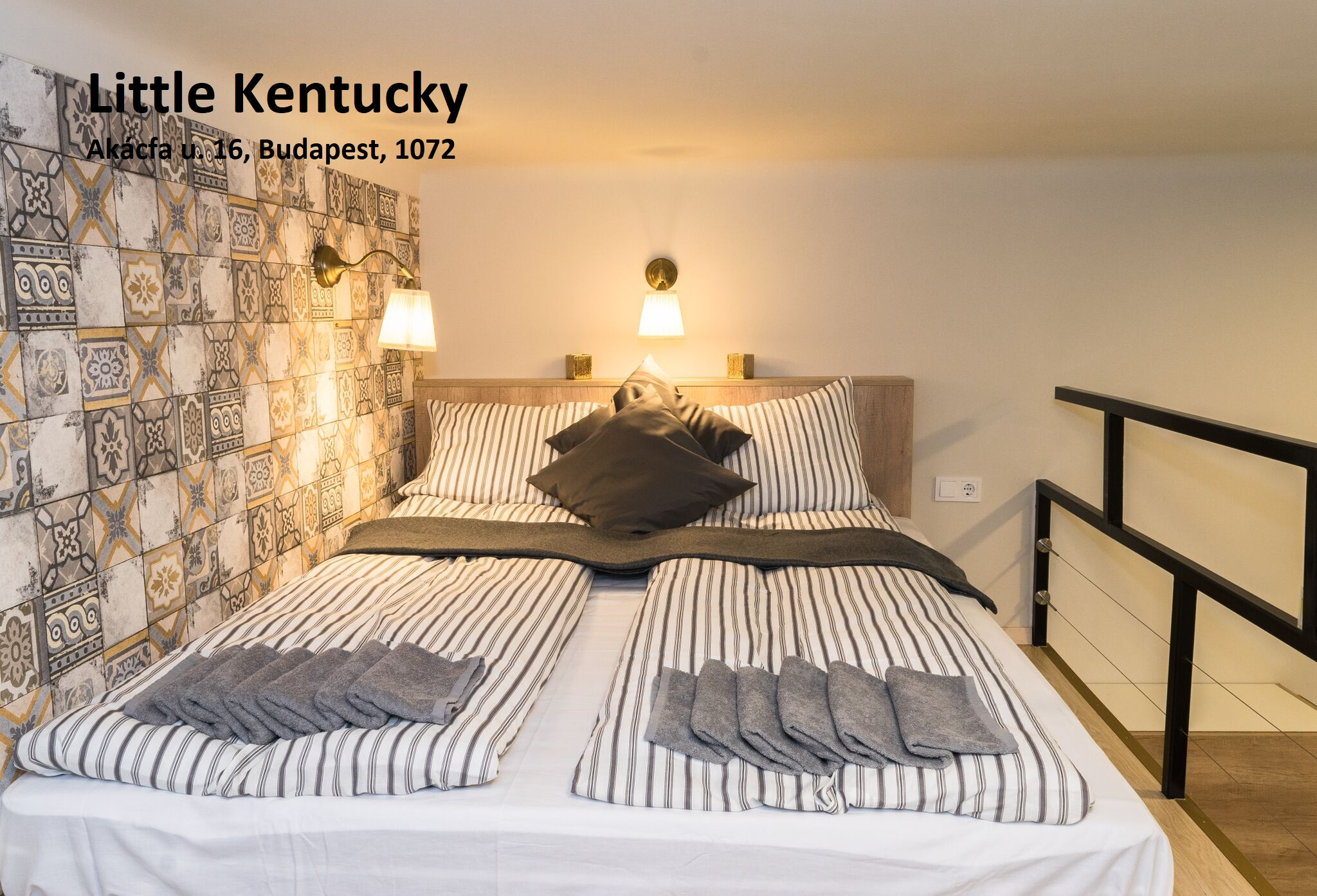 Little Kentucky