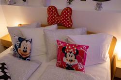 Little Mickey's House