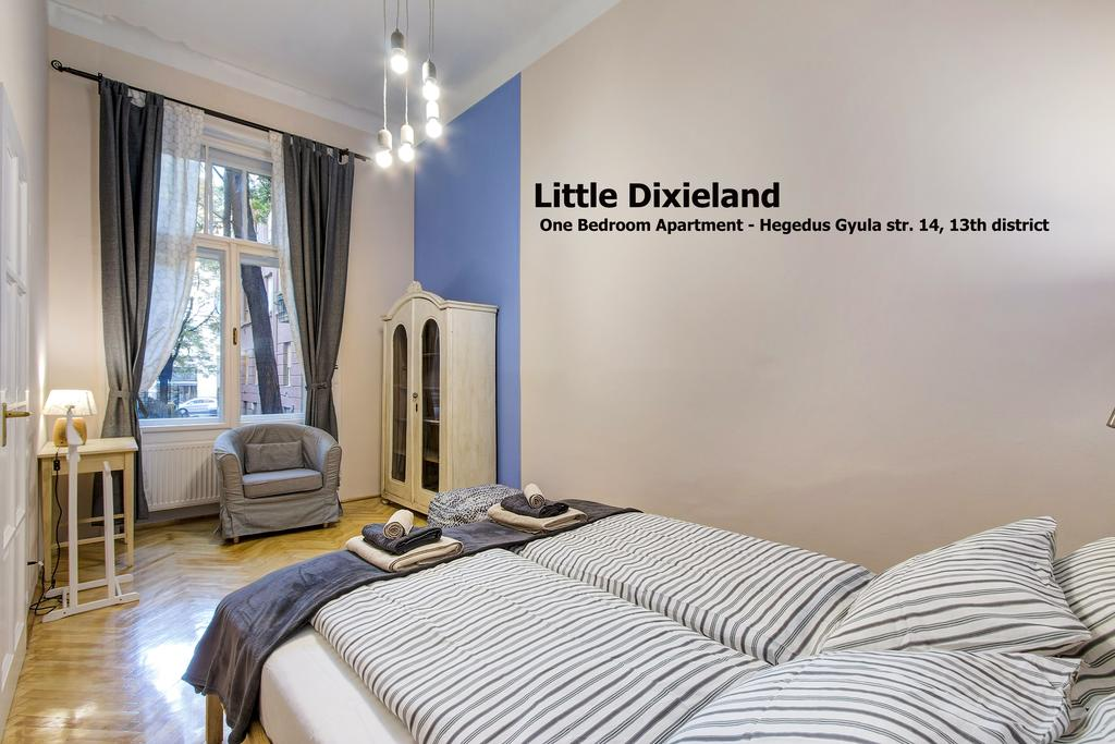 Little Dixieland
