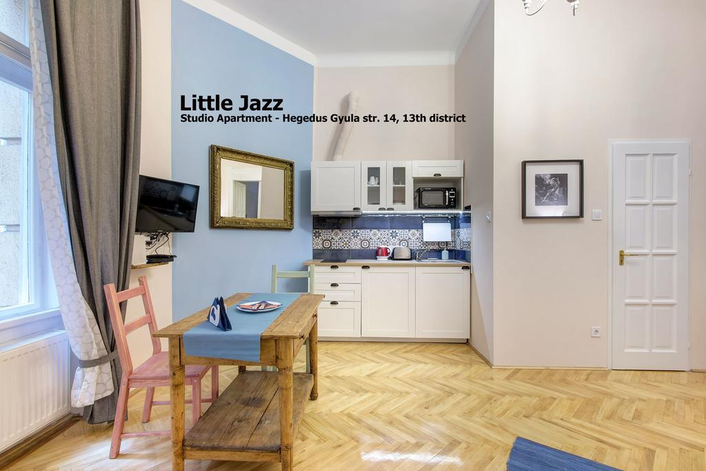 Little Jazz