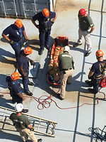 Confined Space class