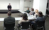 Media Training for Group Workshops