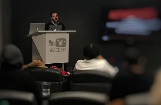 Media Training NYC