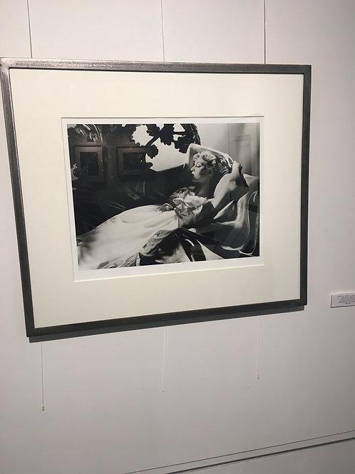 HORST P. HORST, Loung Ging, H. Benett, Paris, 1938