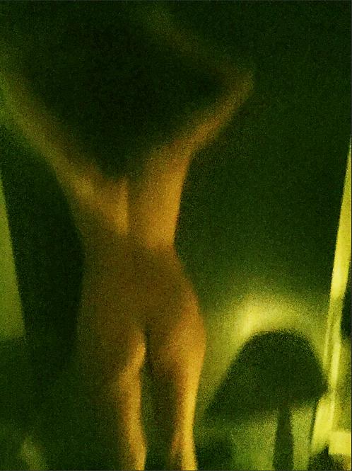 LAGORRE MARLAT, Nuits Fauves, n°4, Paris 201