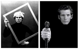 Warhol - Mapplethorpe.png