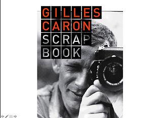GILLES CARON, SCRAPBOOK.jpg
