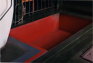 Adam BARTOS 1995-99 Red bath chromogenic