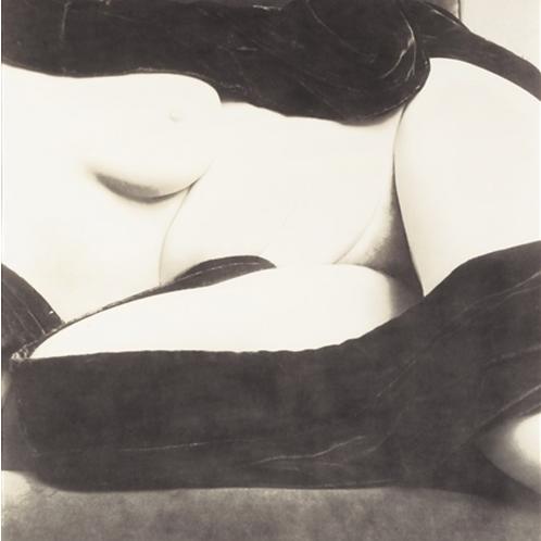 Irving PENN, 'Nude n°141', 1949-50