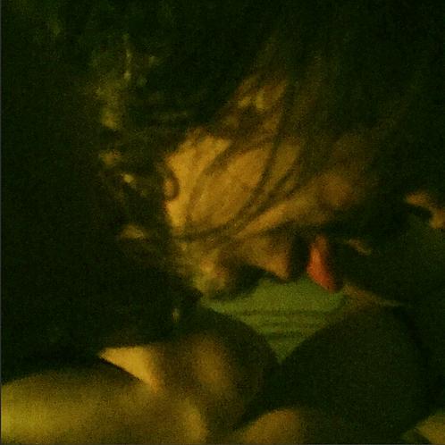 LAGORRE MARLAT, Nuits Fauves, n°2, Paris 2016