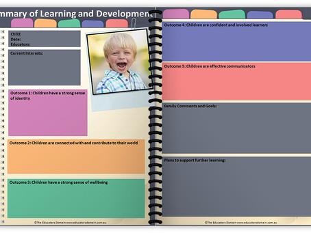 Mid-year Summative Assessments