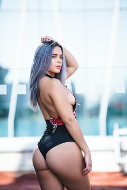 Xainy Alfaro