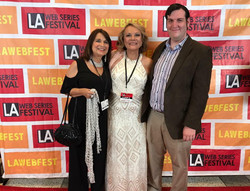 LA Web Fest Red Carpet