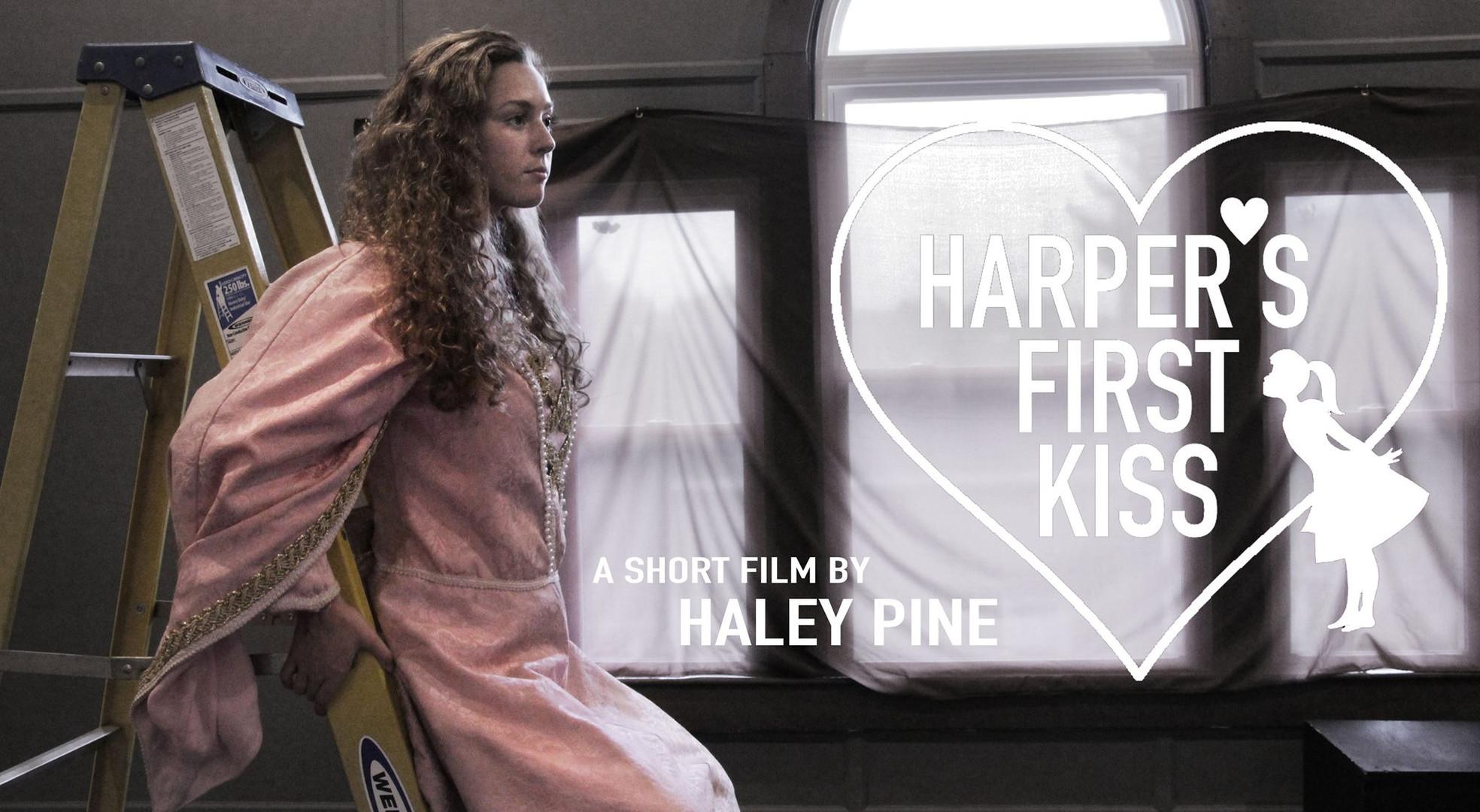 Harper's First Kiss (2018)