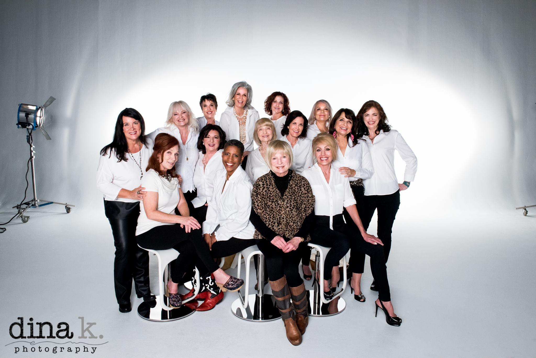 Women over 50 - Imagine Magazine