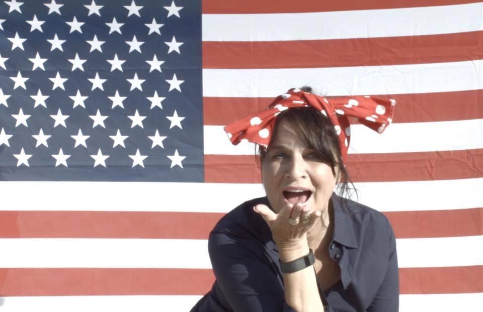American Ladies