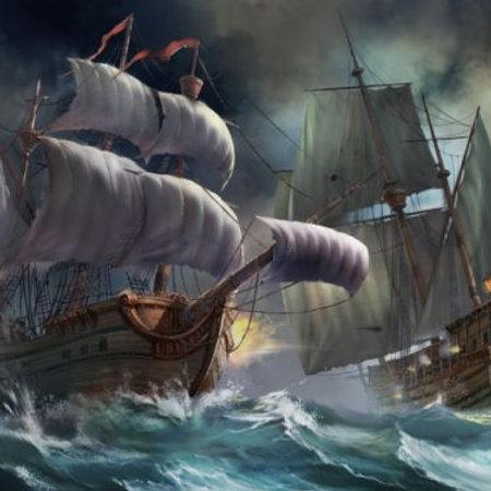 Vapoare