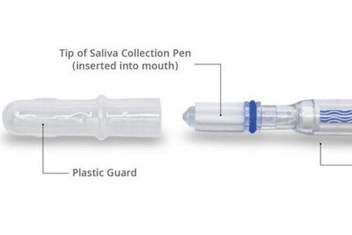 New Arrivals COVID-19 Rapid Antigen Saliva Pen Test (EcoTest)