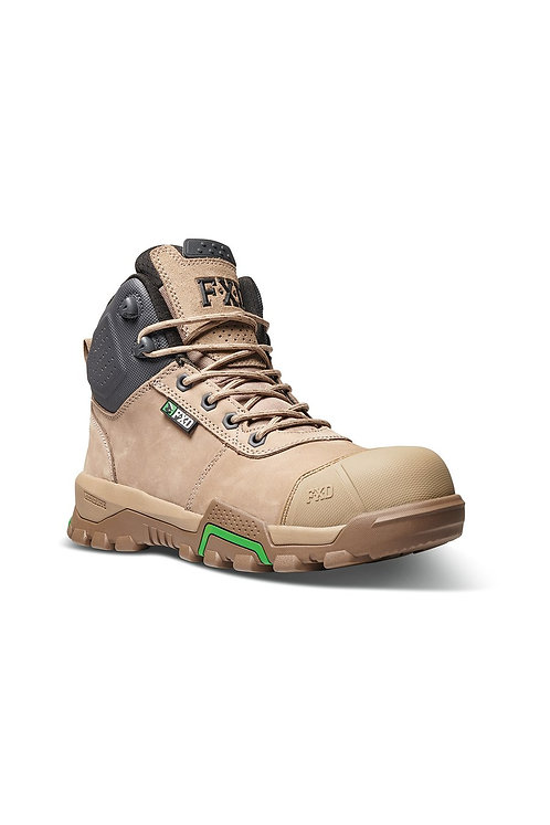 FXD WorkBoots WB-2 Stone