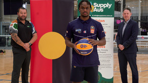 Brisbane Bullets Partner with Supply Aus