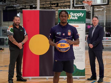 Brisbane Bullets Partner with Supply Aus