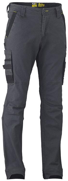 BISLEY FLEX & MOVE™ STRETCH UTILITY CARGO PANTS