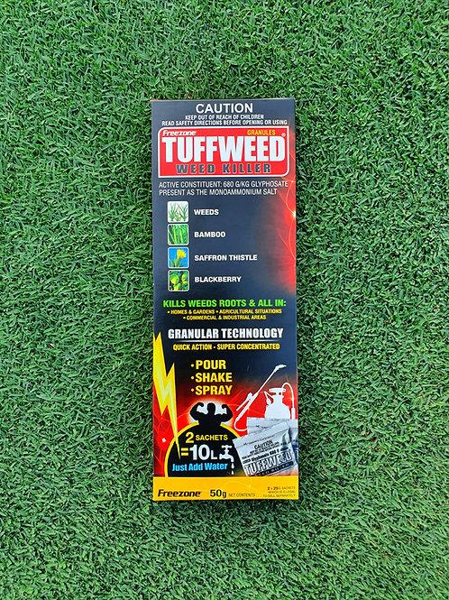 LawnPride Freezone Tuffweed