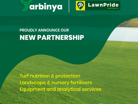 SupplyAUS and Lawn Pride Australia unite to launch retail offering, Yarbinya Outdoor